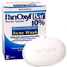 sapun acnee